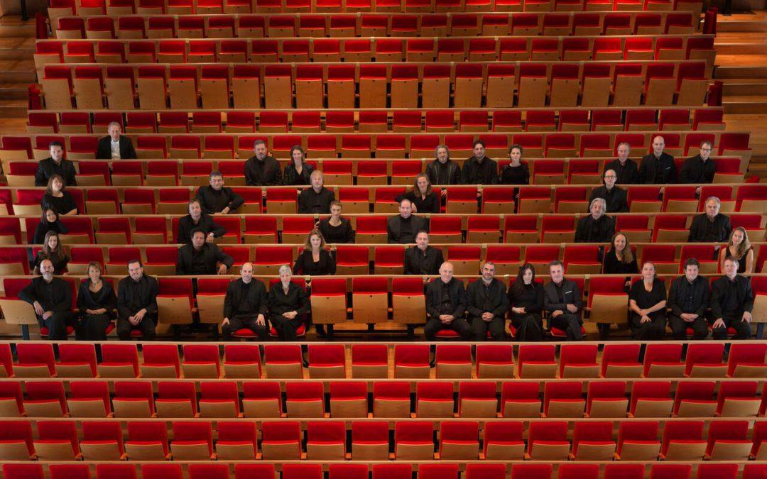 Un comédien pour le Concert Classique